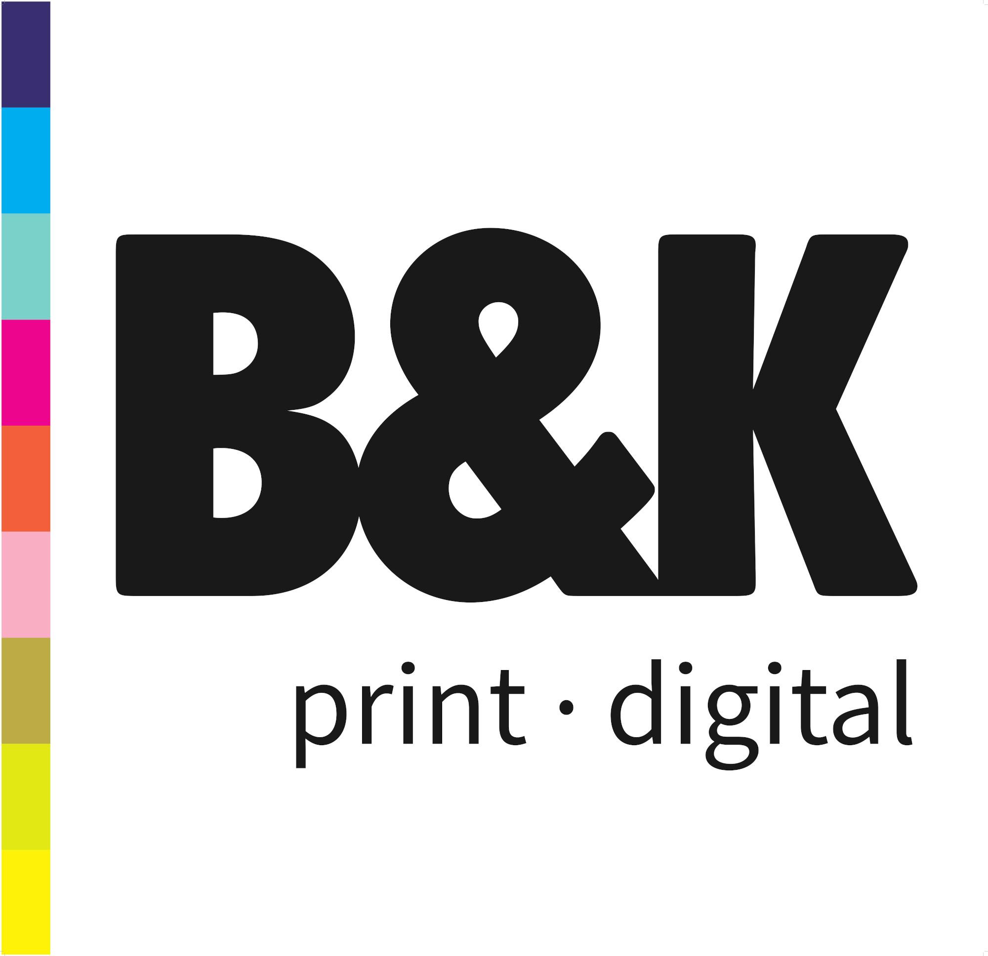 B&K Offsetdruck GmbH