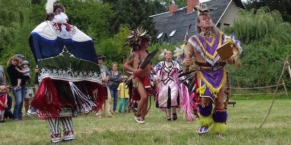 Indianerfeste 2016